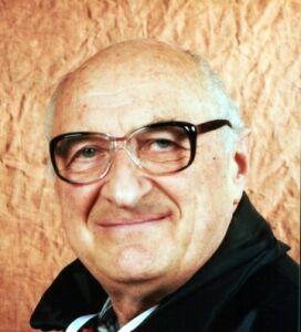 Феликс Патрунов: «Это случилось, значит, может повториться снова» (ко Дню памяти жертв Холокоста 27 января)