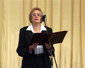 Лариса Воловик