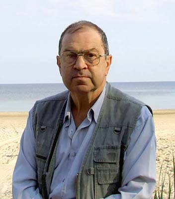 Яков Ходорковский