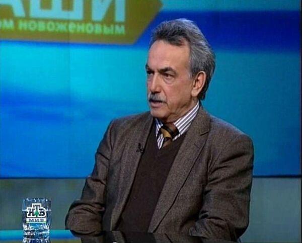 Кадр передачи 28 марта 2009 года