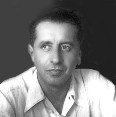 Стихи и песни Натана Альтермана в переводах Алекса Манфиша