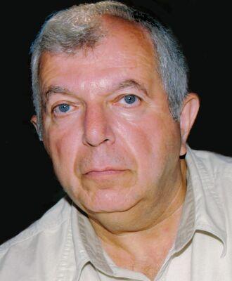 Александр Шапиро