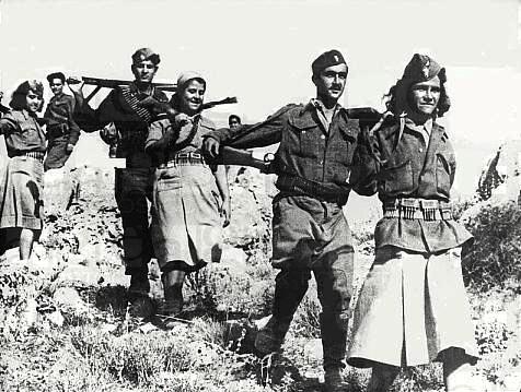 Холокост и еврейское сопротивлениев