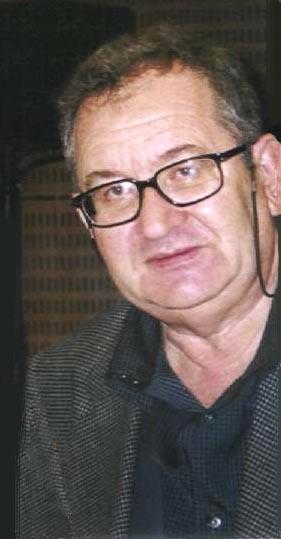Марк Авербух