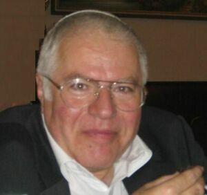 Борис Шапиро: День Победы