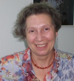 Элла Грайфер