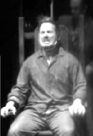 Julius rosenberg movie