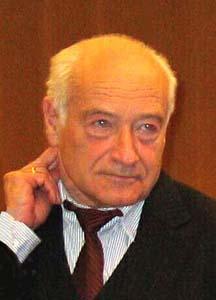 Виктор Фишман: «Время и мне собирать камни…» Главы из неоконченной биографии. Окончание