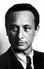 Владислав Шпильман. 1942