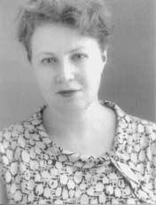 Анна Герт