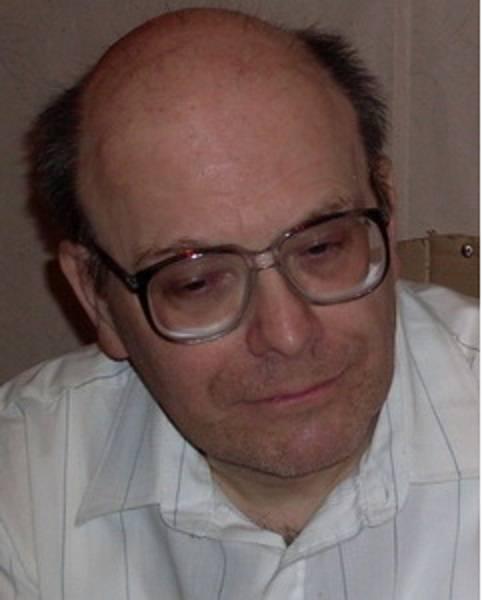 Александр А. Локшин: Поэзия, подсознание и квантовая механика