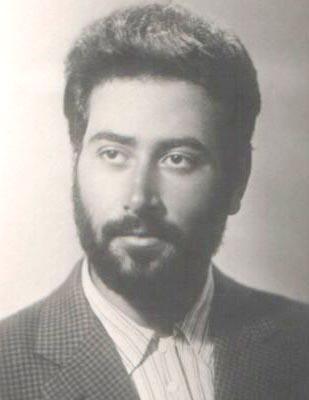 Евгений Айзенберг