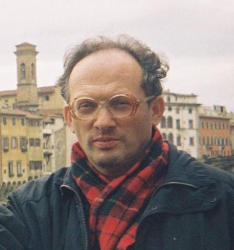 Александр Винокур