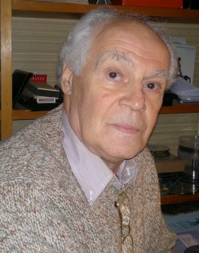 Борис Розин: Наша эпоха