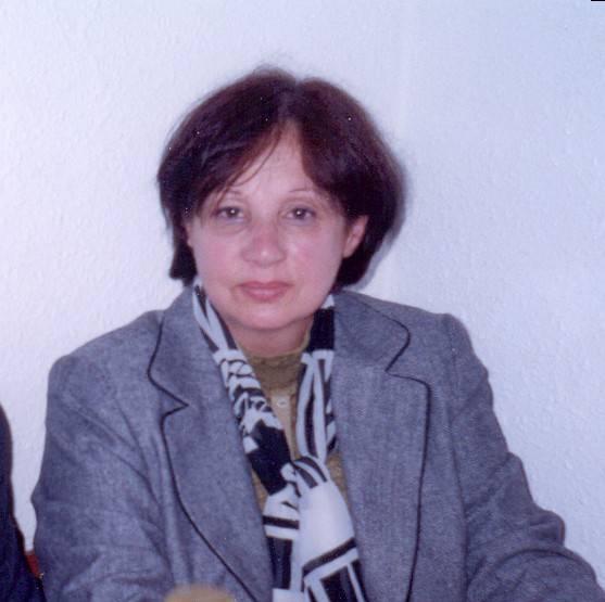 Белла Верникова: Стихи