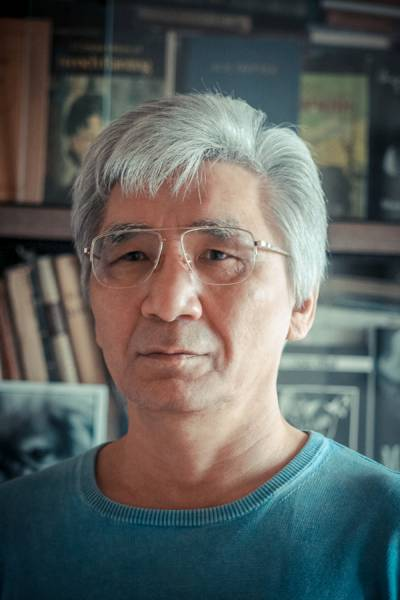 Сергей Баймухаметов: Абсурдический реализм