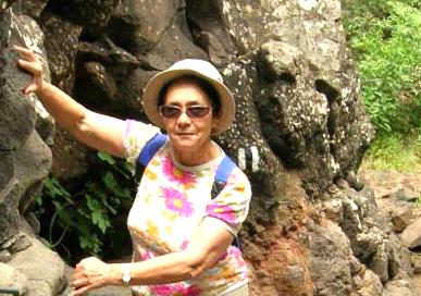 Елена Бандас: Корейские впечатления