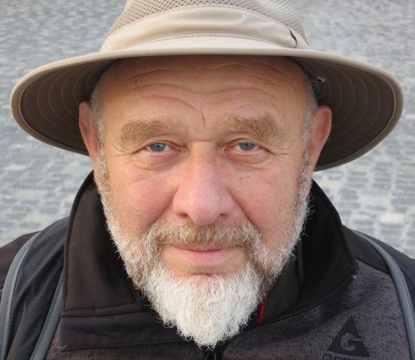 Александр Бархавин: Война или мир