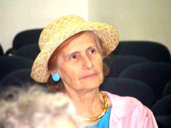 Елена Биргауз: Импровиз-клавир