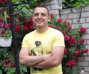 Дмитрий Близнюк: Ночной июль