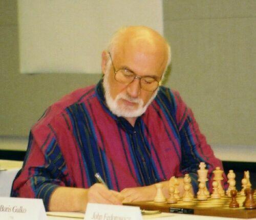 Борис Гулько: Генералы и власть