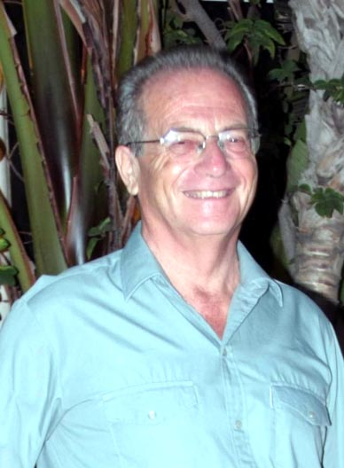 Илья Брускин: Благословение Израиля