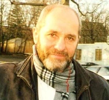 Александр Бураковский