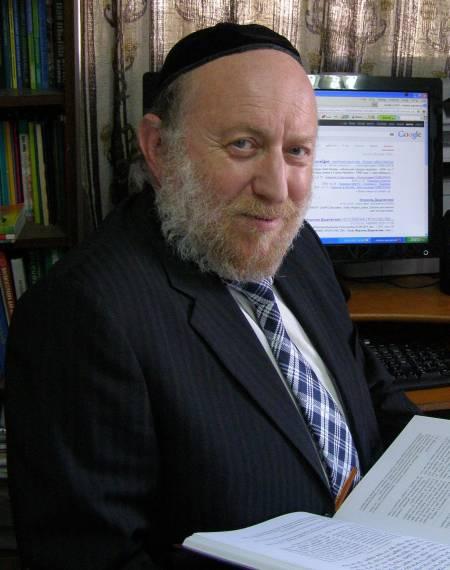 Исраэль Дацковский