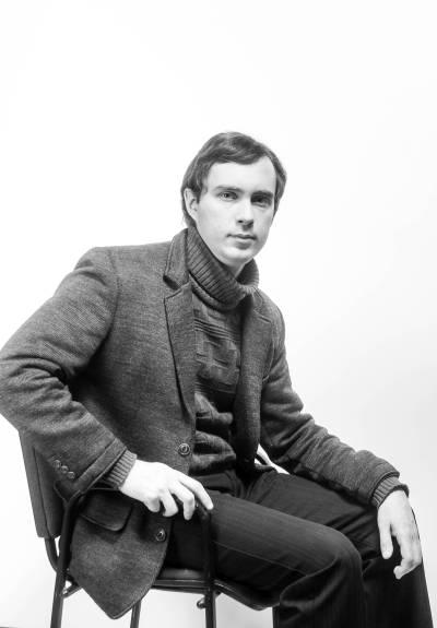 Александр Добровольский