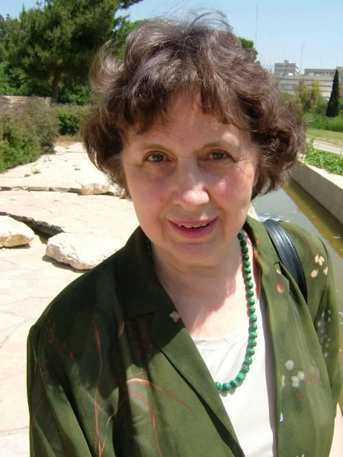 Лорина Дымова