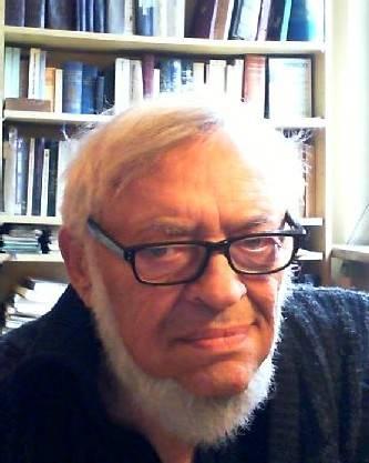 Эрнст Левин