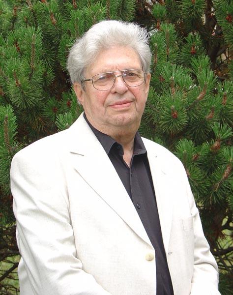 Яков Фарбер