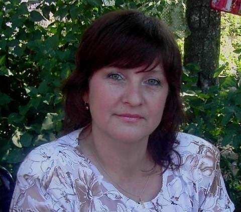 [Дебют] Нина Гаврикова: Нить жизни