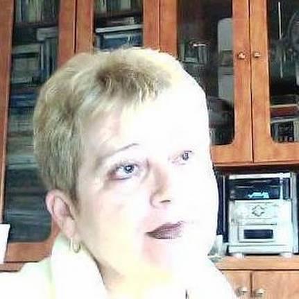 Наталия Гельман: «Что ты будешь делать в соседней камере?»