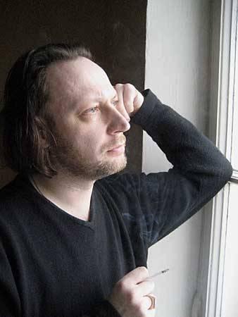 Герман Гецевич: Стена из дождя. Послесловие Виктора Голкова