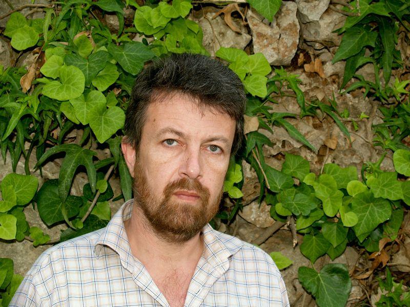 Моше Гончарок: Бунтарь из Литвы