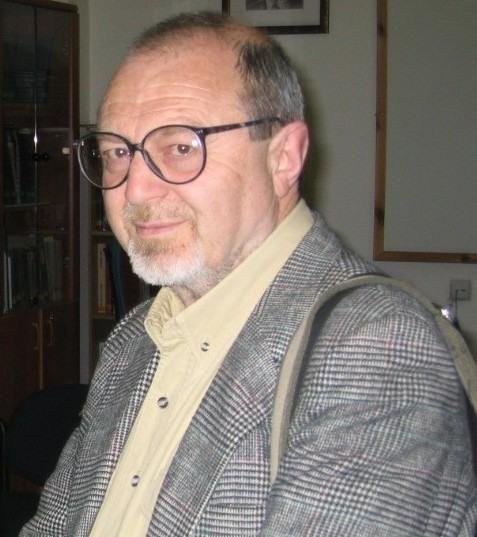 Виктор Гопман: От Севильи и далее, по кругу…