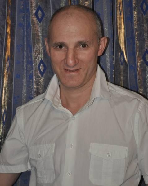 Александр Гутов: Стихи