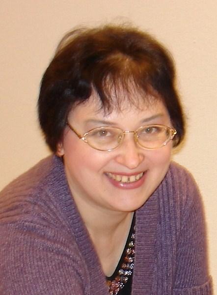 Инесса Розенфельд: Волонтёры на переднем крае борьбы с ковидом