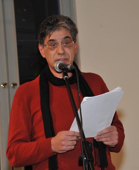 Саади Исаков: Двенадцать писем Ангеле Меркель. Окончание