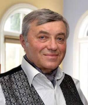 Яков Фрейдин