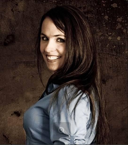 Марина Ясинская: Библиотекарь