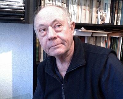 Борис Кадишев: Коллекционер и его коллекция
