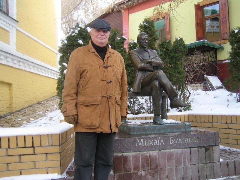 Роман Казак-Барский: Танго