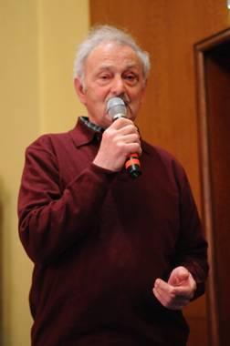 Самуил Кур: 70 лет вместе