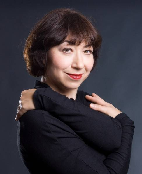 Елена Кушнерова: Картина маслом, или «Операция Модильяни»
