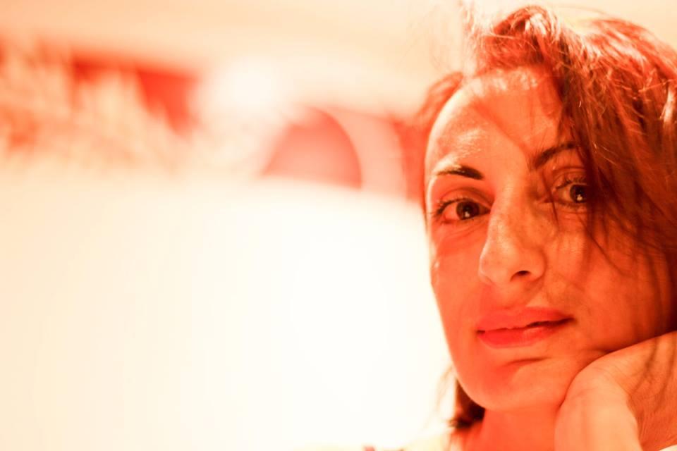 [Дебют] Лиана Шахвердян: Стихи
