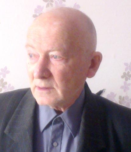 Леонид Шейнин: Москва: гидроним и топоним