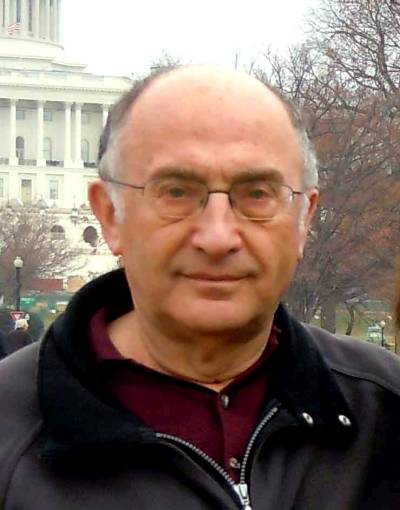 Владимир Лумельский: Америка, Смутные Времена — февраль 2017. Окончание