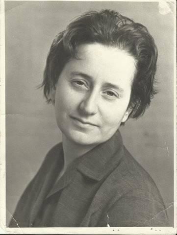 Тамара Львова: Незваная гостья, или Загубленный талант